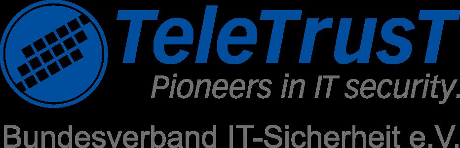 TeleTrusT_Logo+NameDE_Vekt
