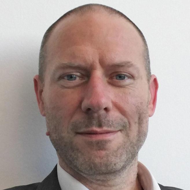 Dr. Dennis Kügler