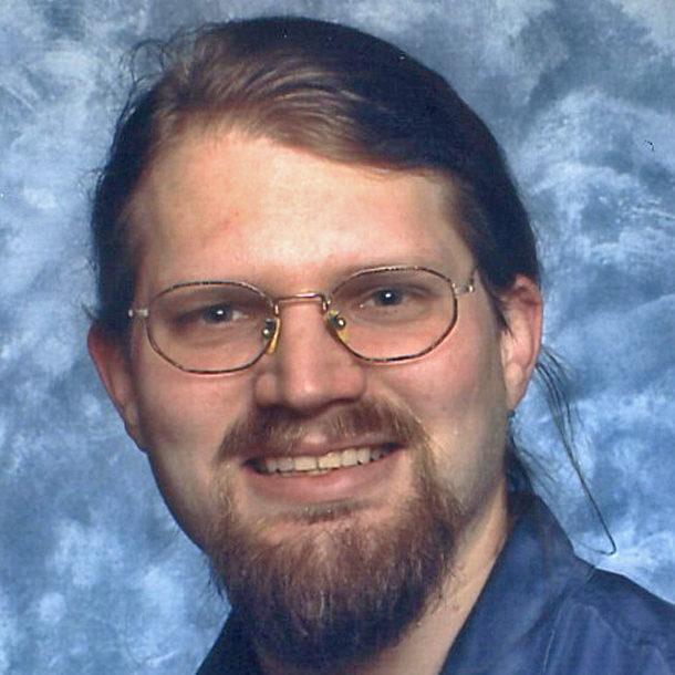 Dr. Jens Bender