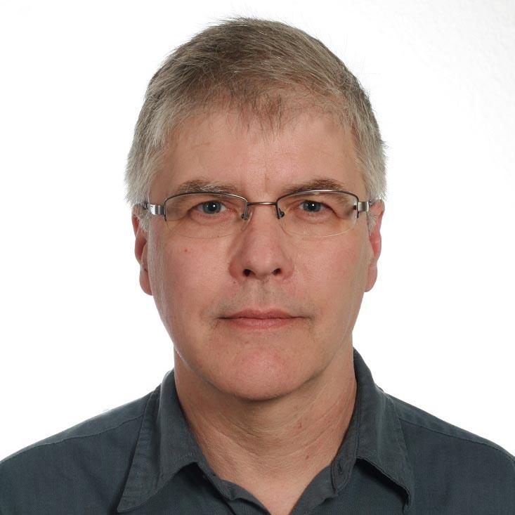 Dr. Manfred Lochter