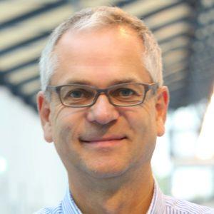 Prof. Markus Ullmann