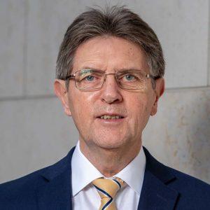 Klaus Vitt StS
