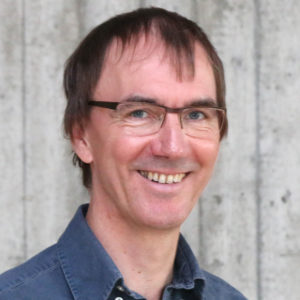 Prof. Dr. Eberhard von Faber
