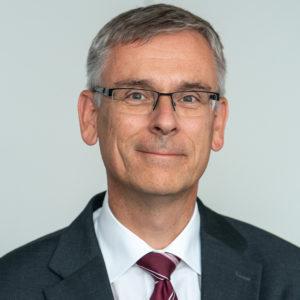 Andreas Könen MinDir
